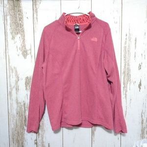 The North Face womens pullover